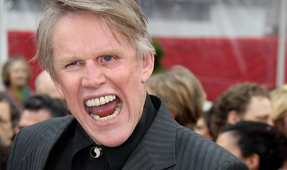 Gary Busey Joins Piranha 3DD Plus Some Plot Details Revealed