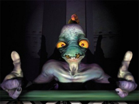 Oddworld: Soulstorm Announced; Due To Release In 2017