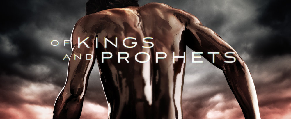 Of Kings And Prophets Season 1 Review
