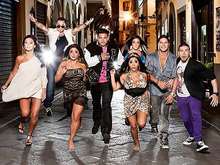 Jersey Shore Season 4 Trailer