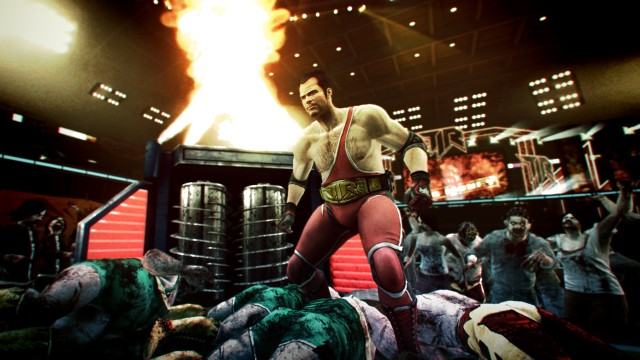 Dead Rising 2: Off The Record Will Cost $40 On North American Shores