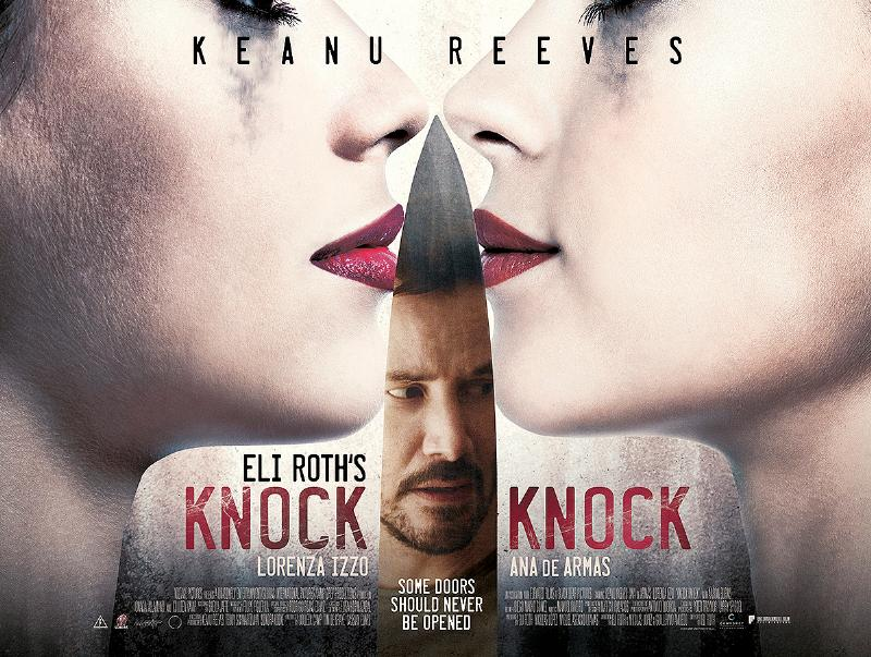 Knock Knock Review
