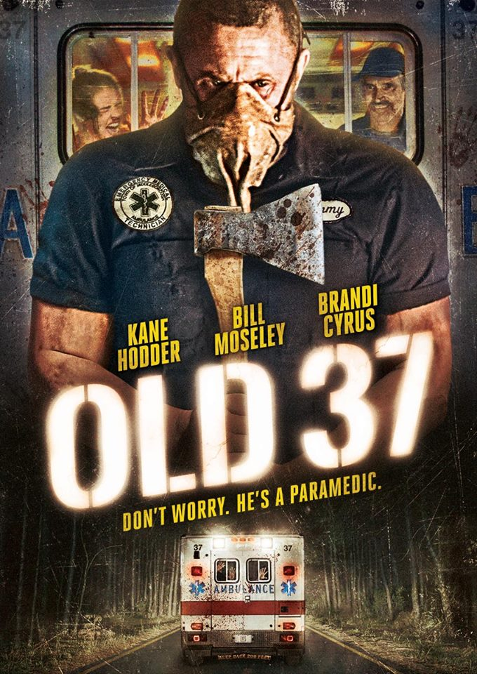 Old 37 Review