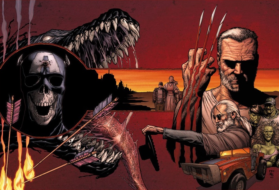 hugh jackman confirms old man logan for wolverine 3