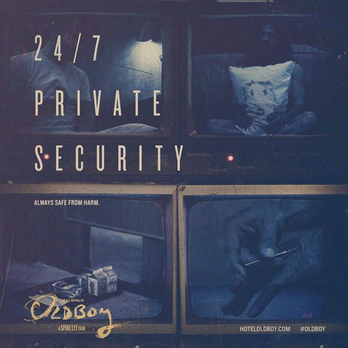 oldboy private security