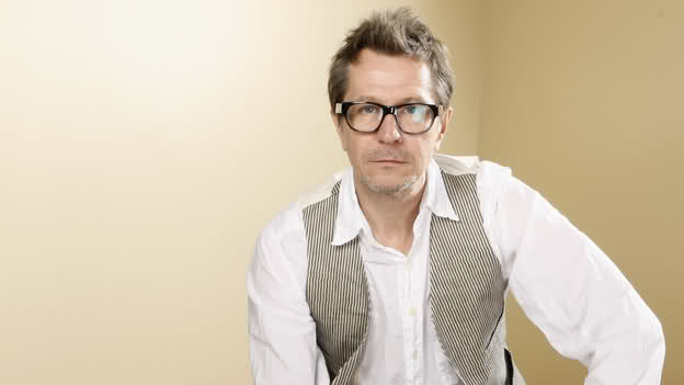 Gary Oldman Is The Highest Grossing Actor Of All Time