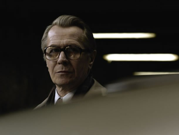 First Look At Tom Hardy, Gary Oldman And Colin Firth In Tinker, Tailor, Soldier, Spy