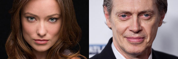 Olivia Wilde And Steve Buscemi In Talks To Join Burt Wonderstone