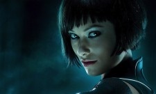 Tron 3 Will Find Olivia Wilde's Quorra In The Real World