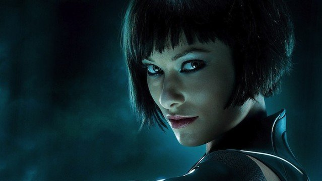 Olivia Wilde Will Be Back For Tron 3