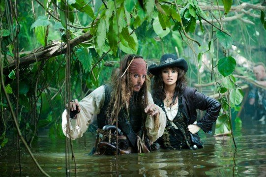 Disney Has A Director Short List For Pirates Of The Caribbean 5