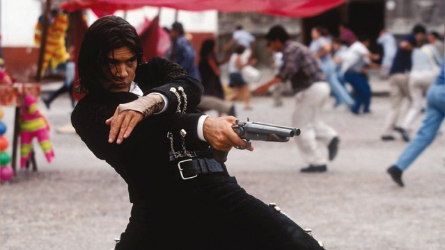 once upon a time in mexico 639x360 We Got This Covereds Top 100 Action Movies