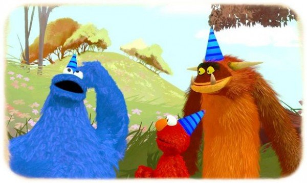 Sesame Street: Once Upon A Monster Gets Trailered