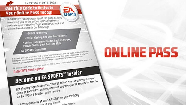 Electronic Arts Drops Their Online Pass System