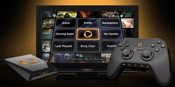 Cloud Gaming Giant OnLive To Close Doors This Month