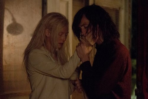 Tom Hiddleston And Tilda Swinton Vamp It Up In New Only Lovers Left Alive Stills