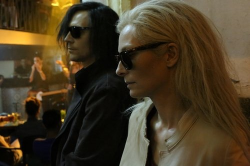 Tom Hiddleston And Tilda Swinton Are Cultured Vampires In Only Lovers Left Alive Trailer