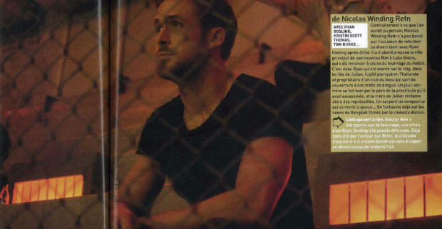 only god forgives 2 620x321 Brand New Ryan Gosling Images For Only God Forgives