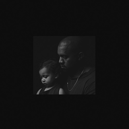 "Kanye West Rings In 2015 With New Track ""Only One"""