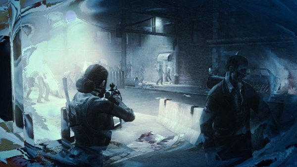 Resident Evil: Operation Raccoon City Will Infect The PC In May
