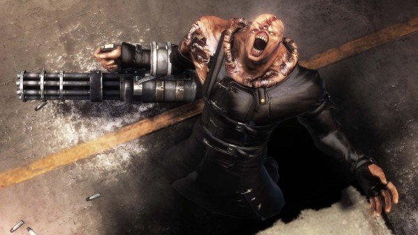 Exclusive Xbox 360 Nemesis Mode DLC Detailed For Resident Evil: Operation Raccoon City