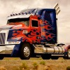 First Images For Transformers 4 Show New Autobots And Optimus Prime