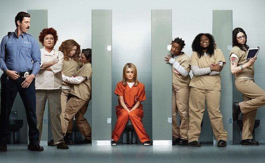 orange is the new black 5 Excellent Shows To Watch After Breaking Bad Ends
