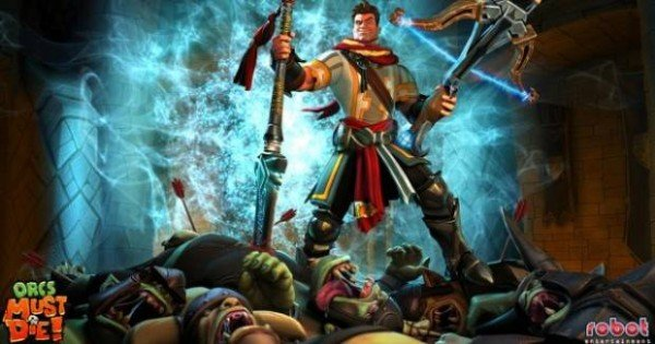 Orcs Must Die! Will Receive DLC On XBLA