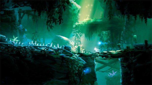 Xbox Exclusive Platformer Ori And The Blind Forest Delayed To 2015