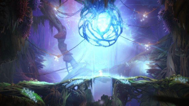 Ori And The Blind Forest Definitive Edition Hit By Delays