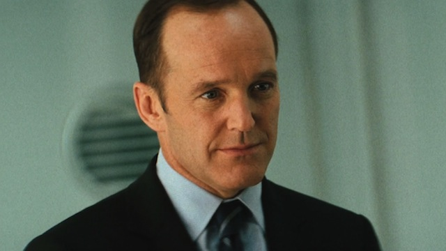 Agent Coulson Probably Won't Be In Avengers: Age Of Ultron