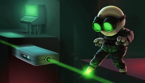 Stealth Inc: A Clone In The Dark Poised To Infiltrate iOS Platforms