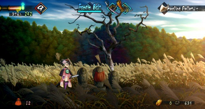 original12 670x358 Dragons Crown vs. Muramasa: The Demon Blade: The Importance Of Comparison And Why Games Are Already Art