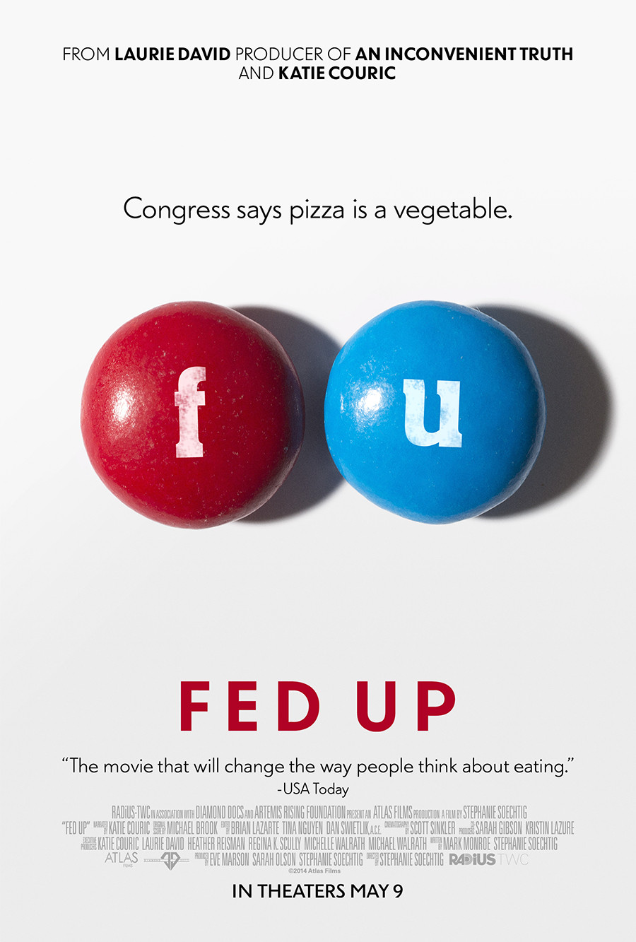 Fed Up Review