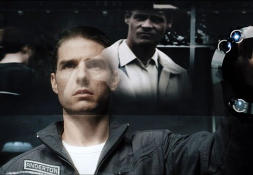 Minority Report TV Series Lands First Two Cast Members