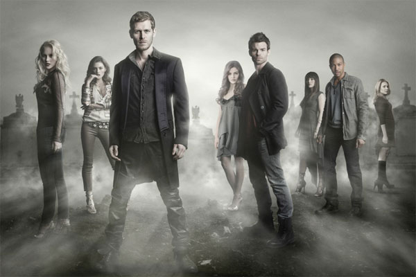 The Originals Give Us More Reasons To Watch In New Season 1 Promo Pics