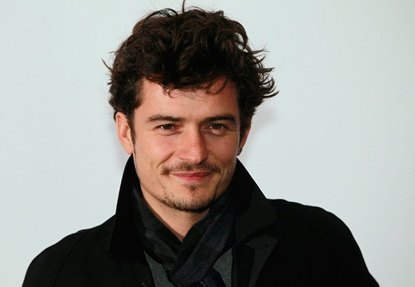 orlando bloom 5 Actors Who Could Play Doctor Strange