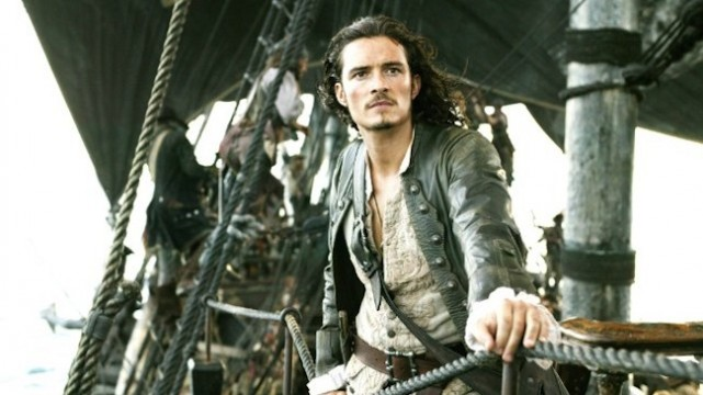 Orlando Bloom Might Be Back For Pirates Of The Caribbean: Dead Men Tell No Tales