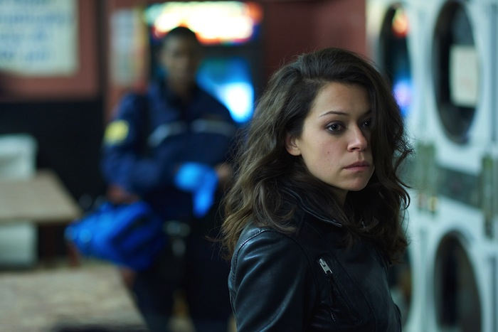 The Clones Are Back In New Images From Orphan Black Season 4