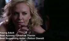 2012 Oscar Snubs Tribute Video