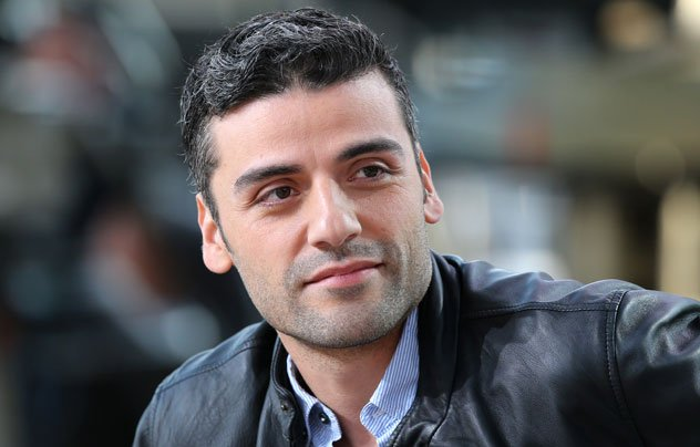 Oscar Isaac Up For A Role In Star Wars: Episode VII?