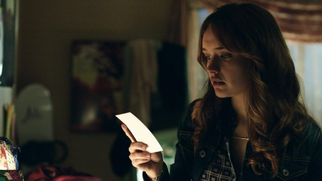 Ouija 2 Summons Oculus Scribes, Possesses New Release Date
