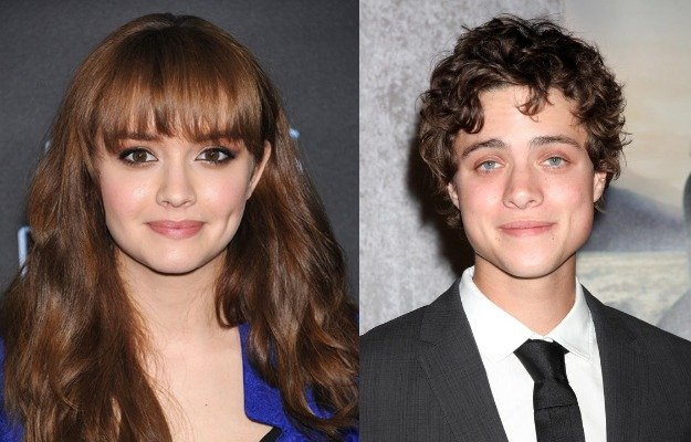 Ouija Conjures Up Olivia Cooke And Douglas Smith For Leads