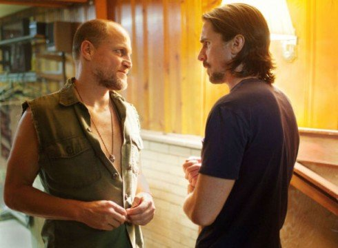 New Trailer Takes Woody Harrelson Out Of The Furnace And Onto The Oscar Track