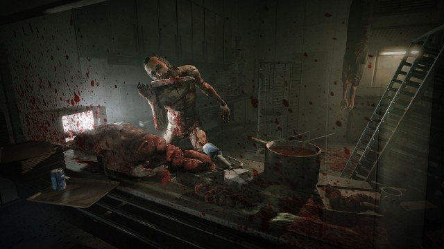 Outlast Will Introduce Its Whistleblower In April
