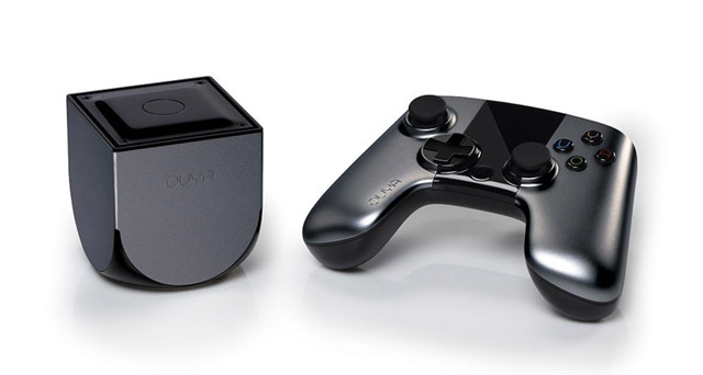 73% Of Ouya Owners Have Not Purchased A Single Game