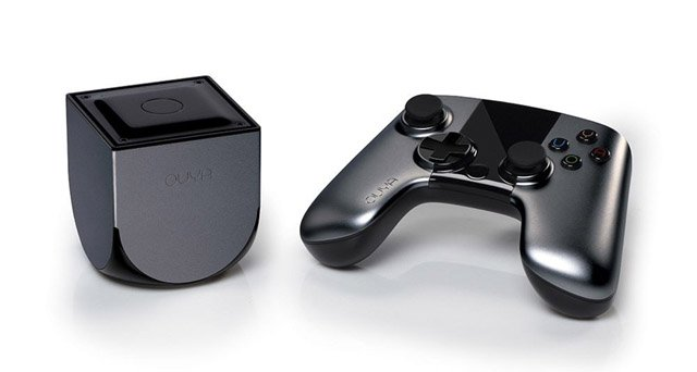 New Ouya Model Every Year, Game Approval Process Starting This Month
