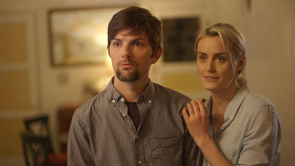 The Overnight Review [SXSW 2015]