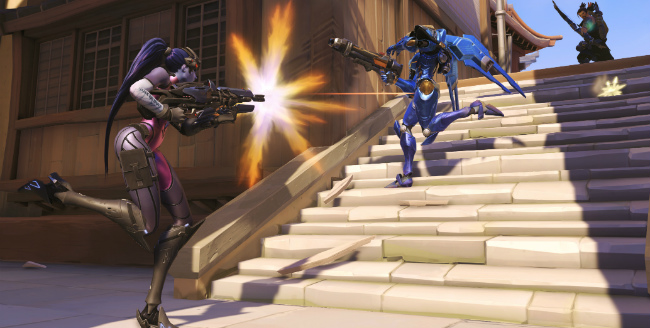 Overwatch Beta Extended By One Extra Day; Now Ends May 10
