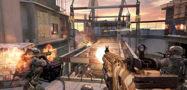 "Modern Warfare 3 PS3 To Get Overwatch Support On March 29, Black Box And Others ""On Or Around April 12th"""